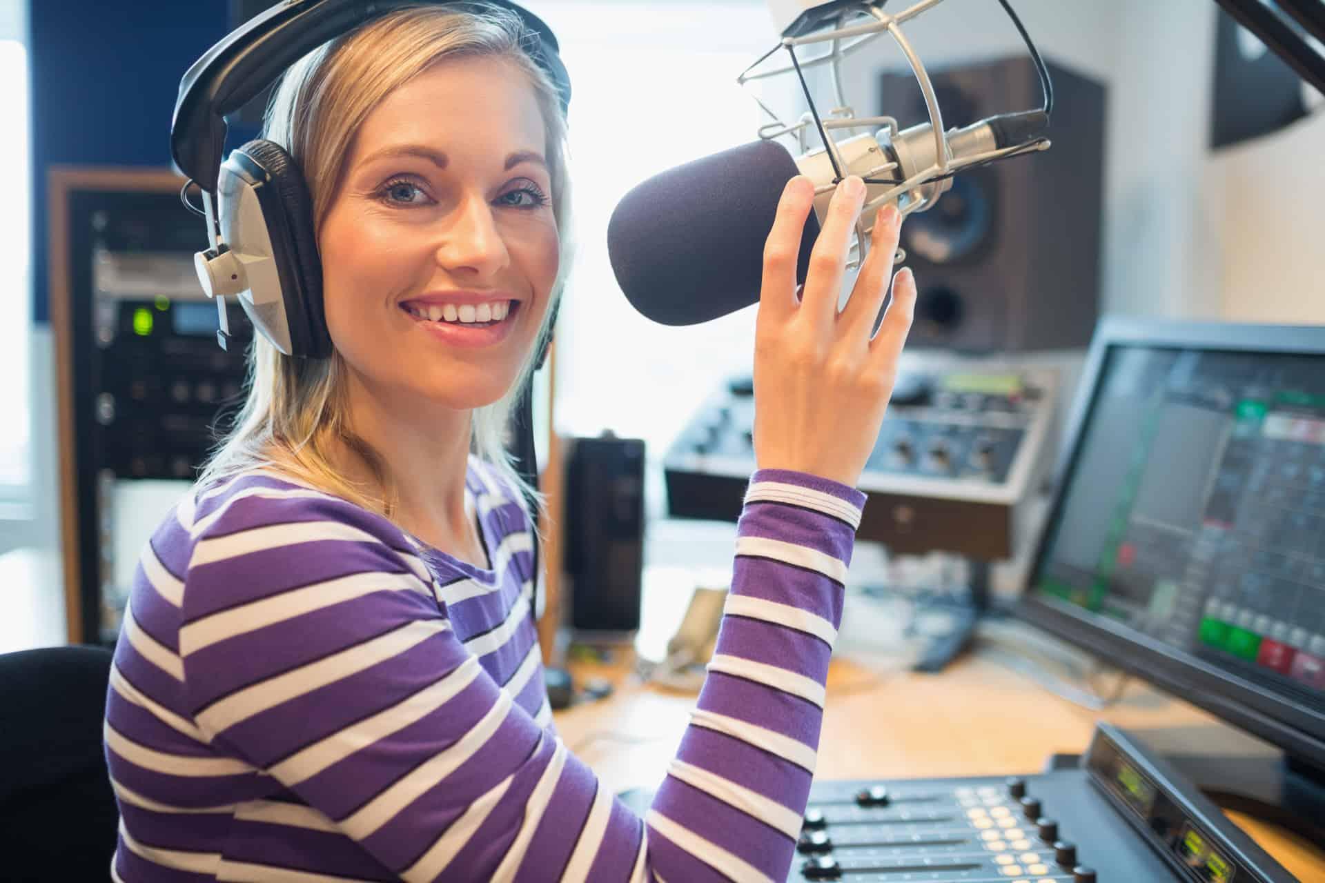 upoznavanje radio emisije dating scan hemel hempstead