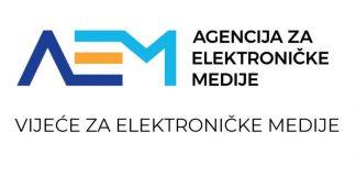 Vijeće za elektroničke medije, VEM, anketa, dab+,