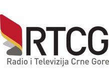 RTCG,Televizija Crne Gore,Nela Savković Vukčević,AEM CG,Boris Raonić, Amina Cikotić,Danilo Burzan