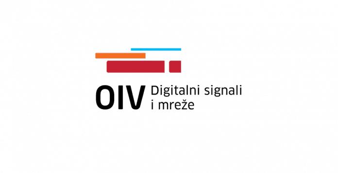 Mate Botica, Zdenko Luburić, Robert Šveb, Ivan Bakula, Transmitters and Communications, OIV, Odašiljaći i veze