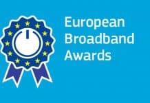 Hrvatska regulatorna agencija za mrežne djelatnosti, HAKOM,European Broadband Awards 2021