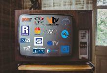 Top lista regionalnih televizija, Z1 televizija, Televizija Slavonije i Baranje, Laudato TV, regionalne televizije, Televizija Šibenik, OTV, Televizija Dalmacija, Dubrovačka televizija. Mreža TV