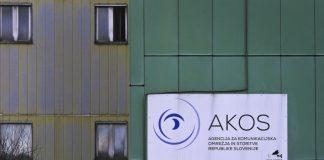 Agencija za komunikacijske mreže i usluge, AKOS, natječaj za dodjelu radijskih frekvencija,