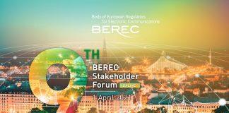 BEREC, Annemarie Sipkes, Michel Van Bellinghen, BEREC Forum dionika