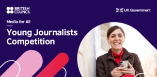 natječaj za novinare, mediji za sve