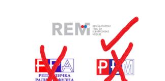 Electronic Media Regulatory Authority, REM,