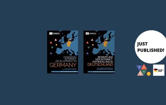 UNESCO, upravljanje internetom, Njemačka, Tawfik Jelassi,ROAM-X