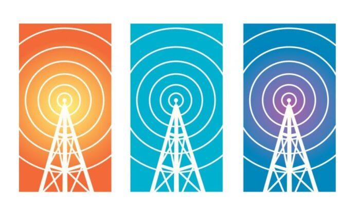 Agencija za komunikacijske mreže i usluge, AKOS, mobilna pokrivenost, A1, T-2, Telekom Slovenije, Telemach