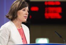 Vera Jourova, Europska federacija novinara, EFJ, sigurnost novinara.Mogens Blicher Bjerregard