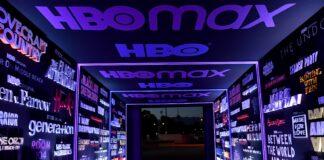 HBO MAX, europa, streaming platforma