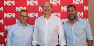 EON TV, NEM Dubrovnik 2021, United Group, Adrian Ježina, Telemach Croatia, Srđan Đurđević,