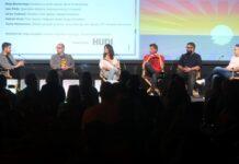 Weekend Media Festival, Stipe Grubišić, Maja Blumenšajn, Ivan Pleše, Vedran Vereš, Tonko Weissmann, Croatian Association of Digital Publishers, HUDI