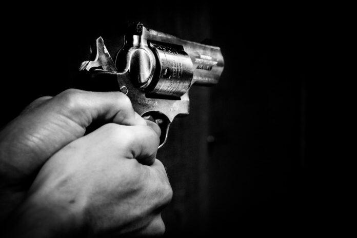 Televizija Crne Gore, RTCG, Boris Raonić, pucnjava na policiju