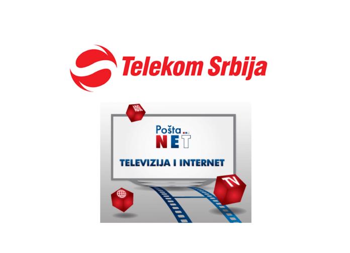 Telekom Srbija, Post of Serbia, Telecom Serbia, Pošta net, RATEL