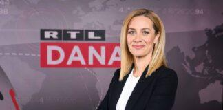 Ivana Brkić Tomljenović, RTL Croatia, Nova TV