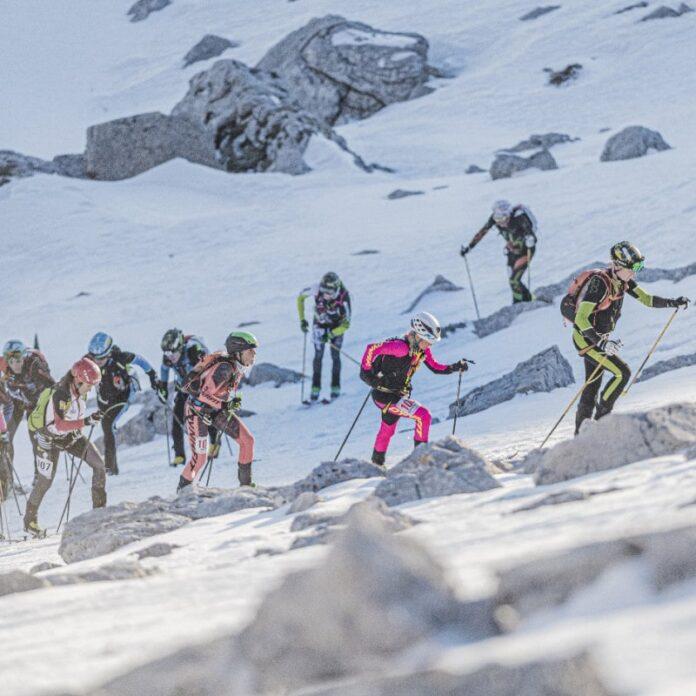 Eurovision Sport, Međunarodna federacija skijaškog planinarenja, novi projekt, sport