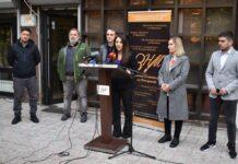 Udruženja novinara Makedonije, ZNM, hitna reakcija vlasti,Mladen Čadikovski,Ferikan Iljazi Arifi, Džumadija Ibraimi, Jovica Paunovski, Furkan Saliu