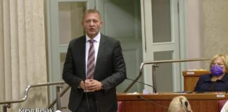 Croatian Parliament, Croatian Radio and Television, HRT, Rober Šveb