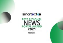 smartocto, best regional news portal award, regionali news portali, izbor za najbolji regionalni portal, media daily, najbolji portali u regiji,
